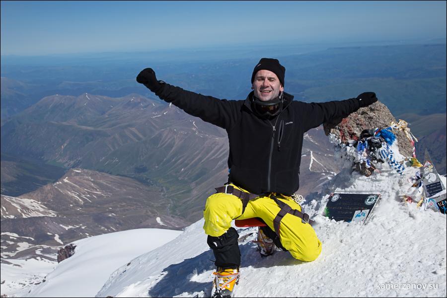 Elbrus LJ-097