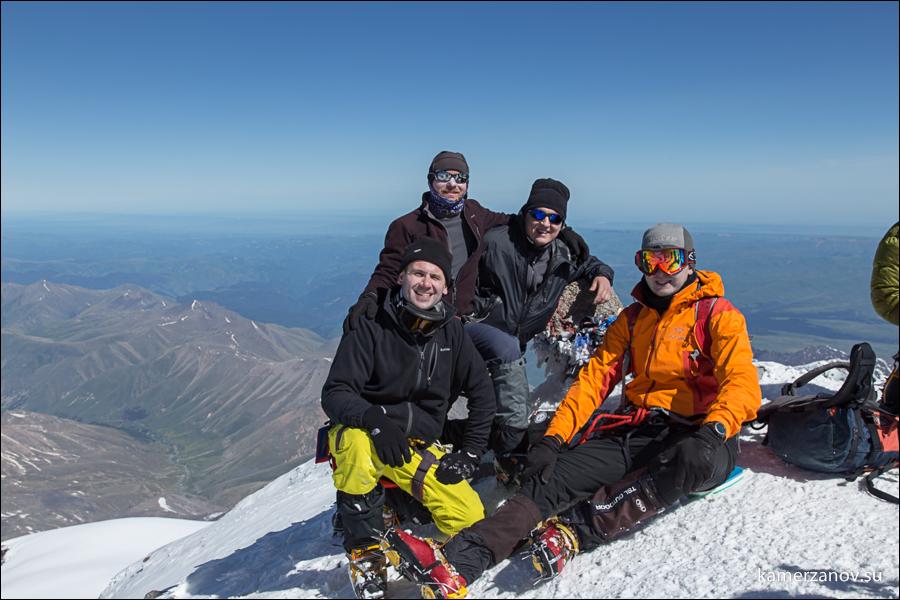 Elbrus LJ-100