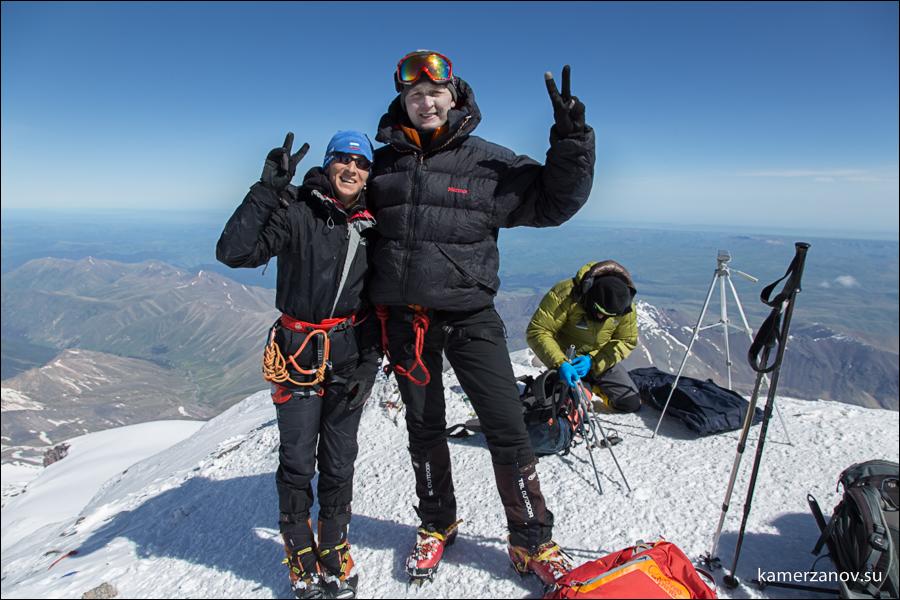 Elbrus LJ-101