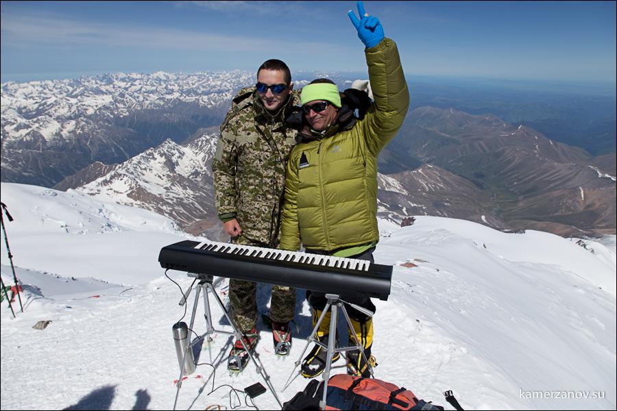 Elbrus LJ-110