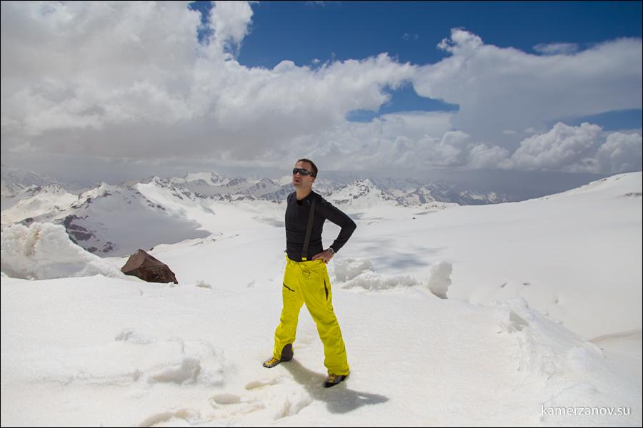 Elbrus LJ-043