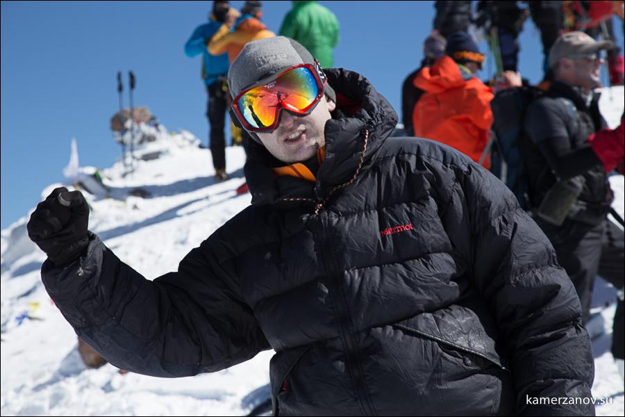 Elbrus LJ-106