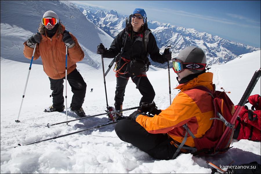 Elbrus LJ-090