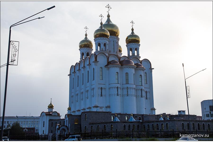 Magadan 2014 LJ-IV-101