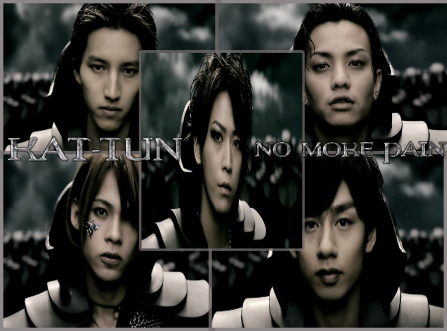 KAT_TUN_NO_MORE_PAIN_by_susie2792