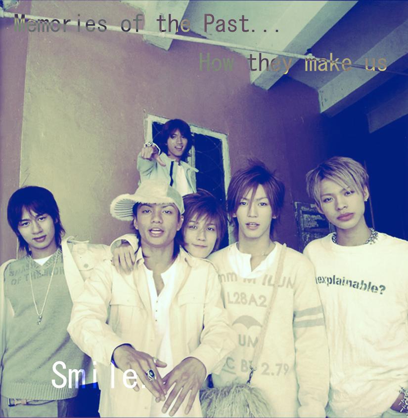 Memories_KAT_TUN_by_magicmag813