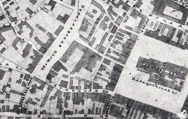 1884 Пятн