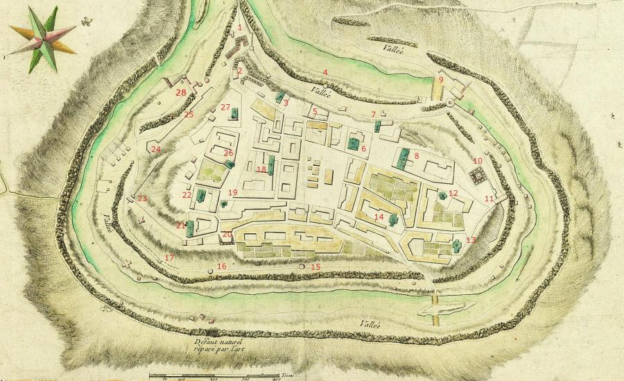 1746-1749 Копия Экс