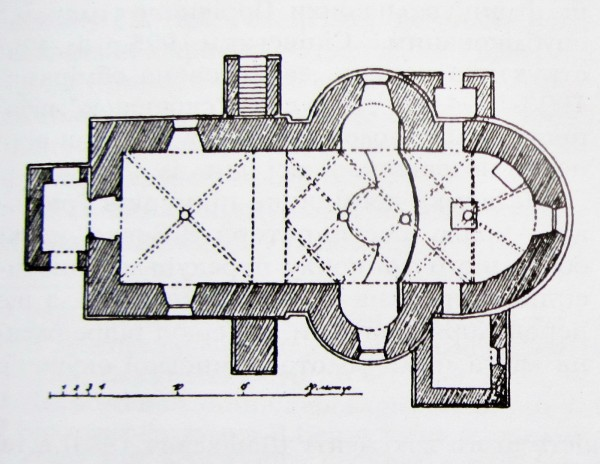ИП обмер Сецинского