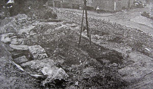 ИП раскопки 1984