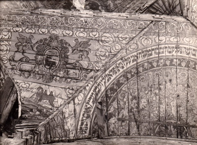 Розписи синагоги в селищі Смотрич 3.jpg