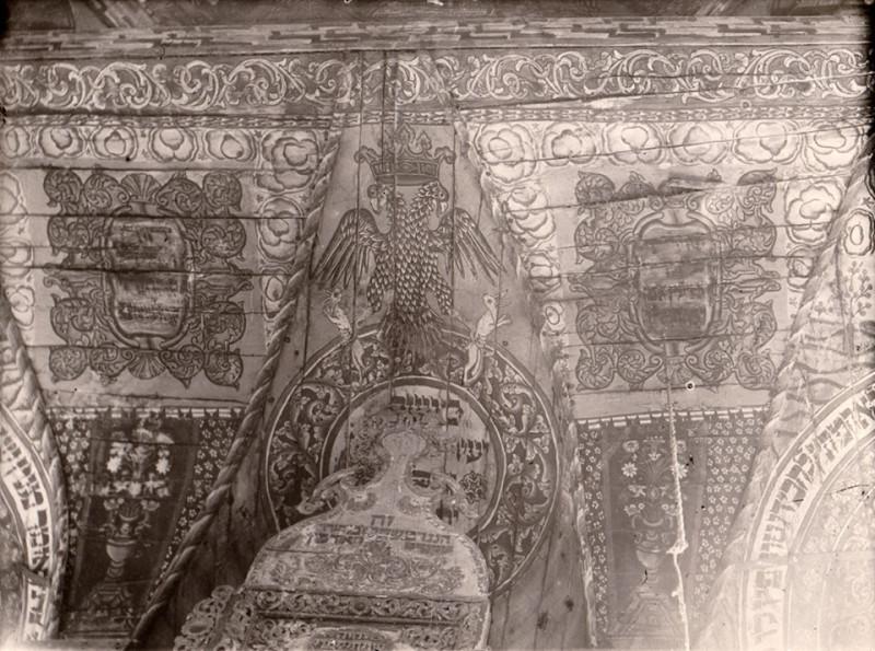 Розписи синагоги в селищі Смотрич 4.jpg