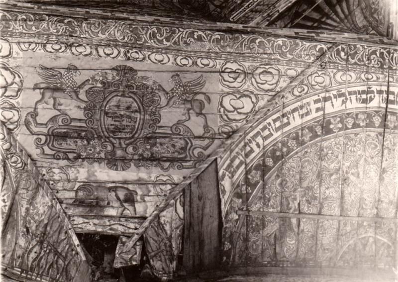Розписи синагоги в селищі Смотрич 7.jpg