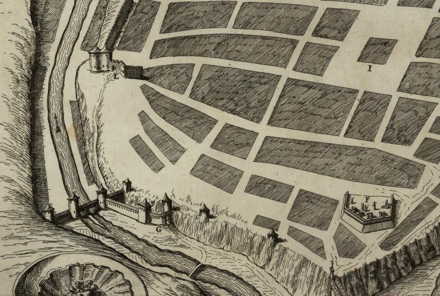 1684 запад