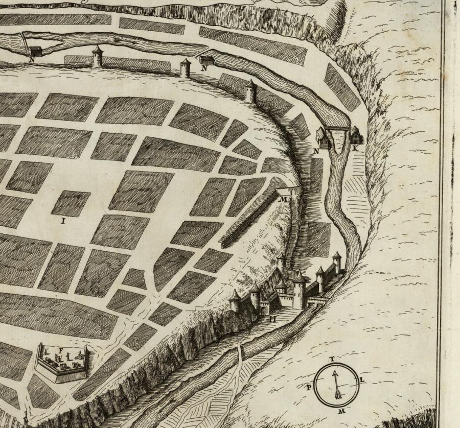 1684 юг