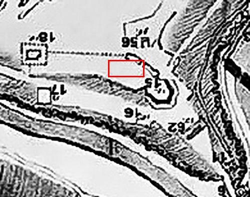 кармелиты 1713 кляштор
