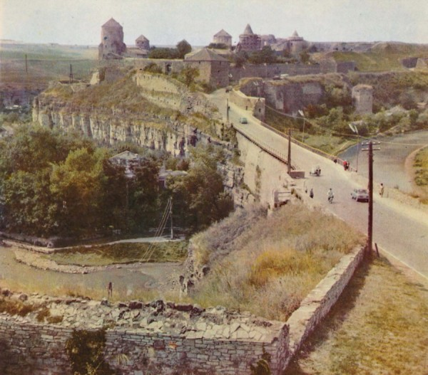 328 замок 1970год