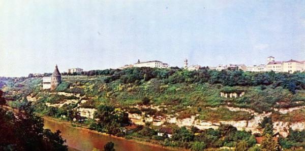 10. Східна частина Старого міста