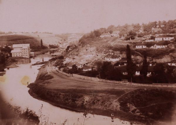 1885 мельница