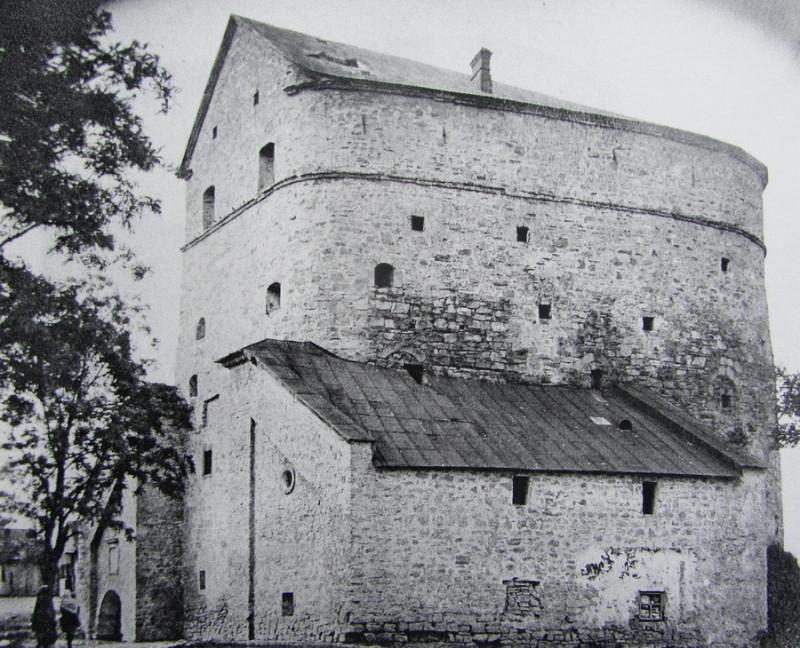 Батория 1930