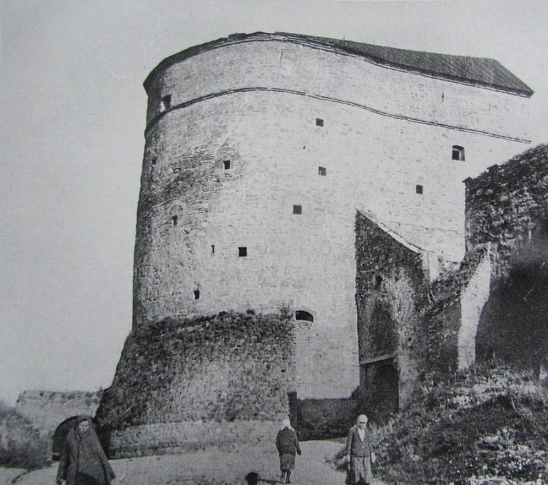 Батория ветр 1930