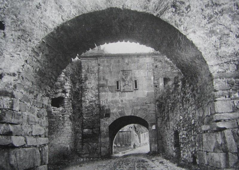 Рус брама 1924