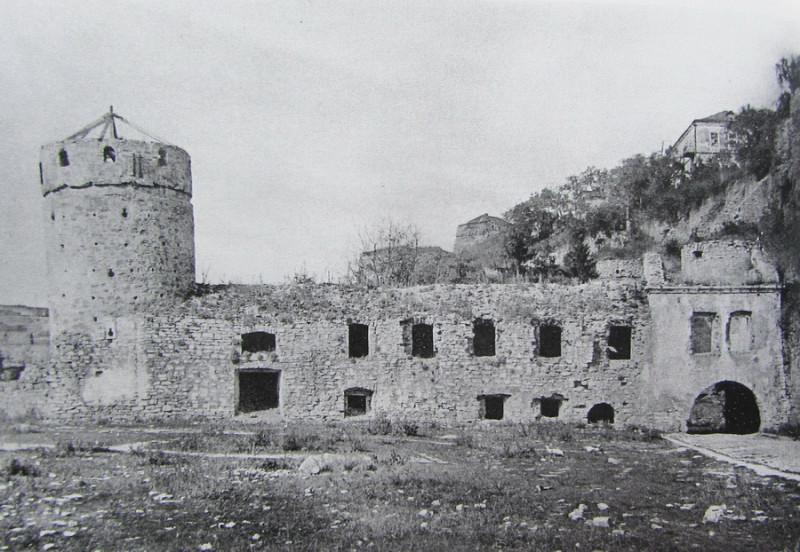 Рус куртина 1930