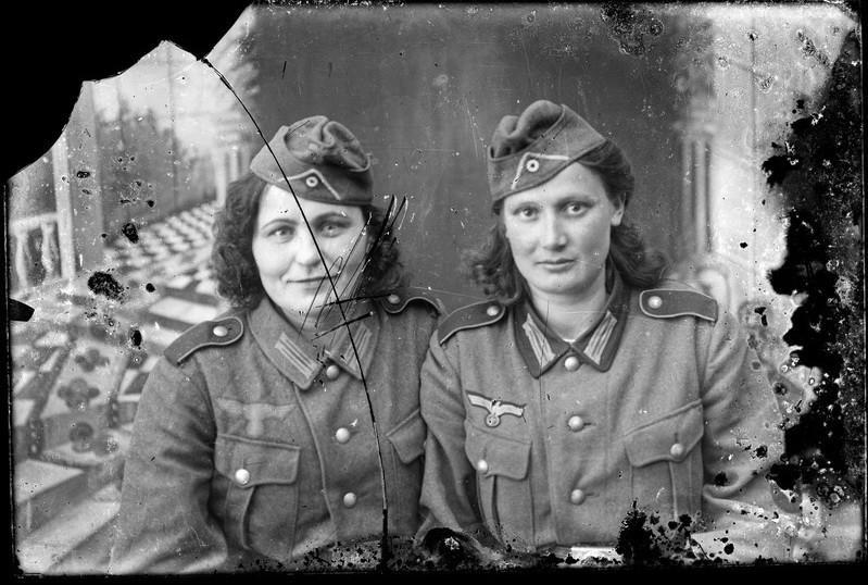 Жители Каменца в годы немецкой оккупации. Дополнение