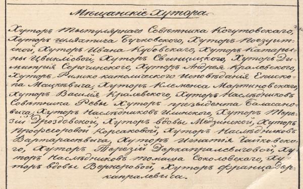 Ведомость 1835-3