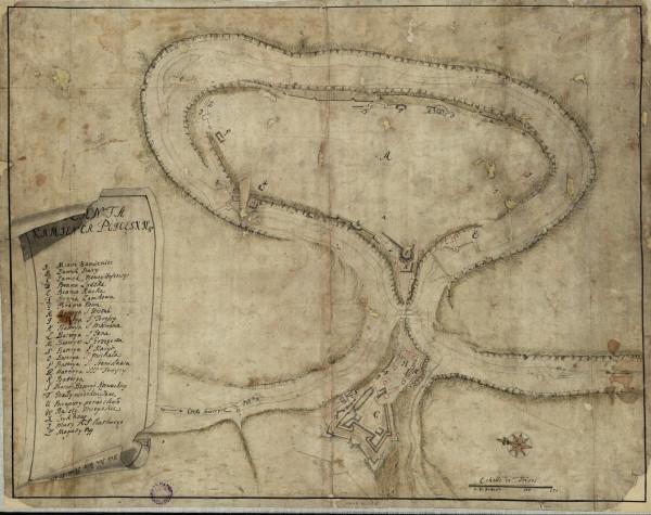 1735 Jan de Witte
