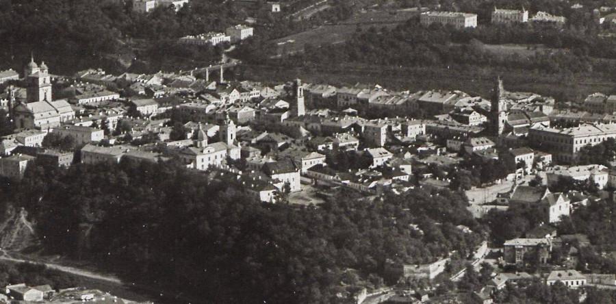 1914 СГ центр