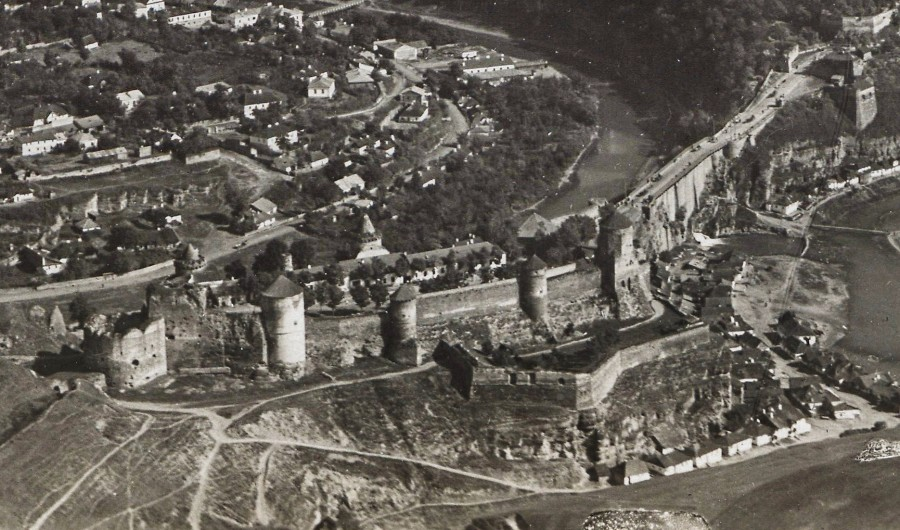 1914 крепость1