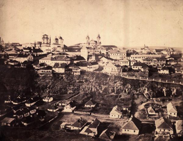 Костёл 1864