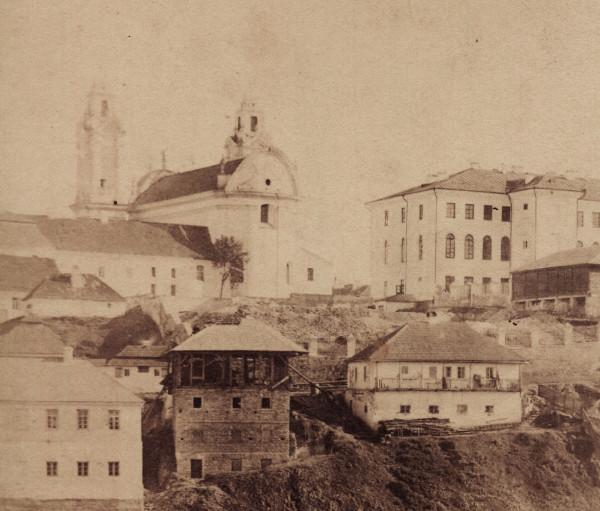 Кармелиты 1865