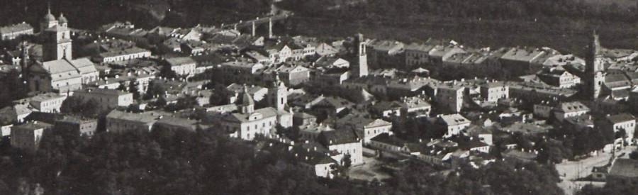 1914 Францисканская