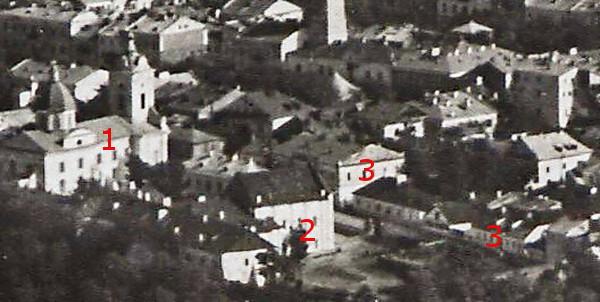 1914 1Францисканская1