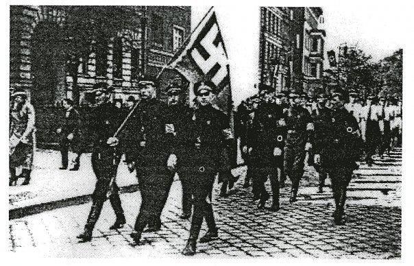 флаги русской армии