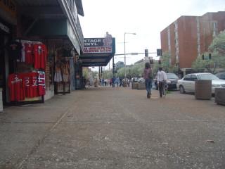 Loop Sidewalk
