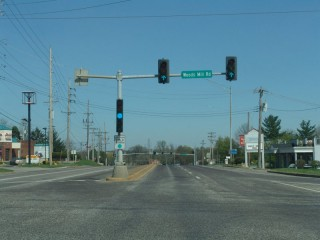 Olive Boulevard