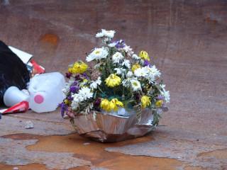Flowers' Farewell