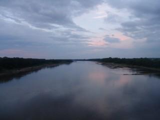 The Wide Missouri