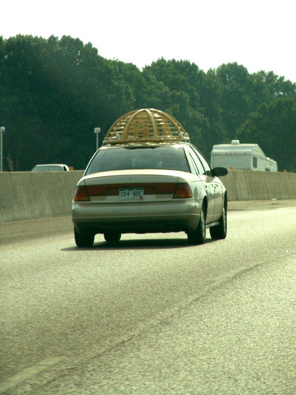 An Automobile