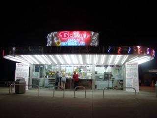 Bobby's Frozen Custard & Lite