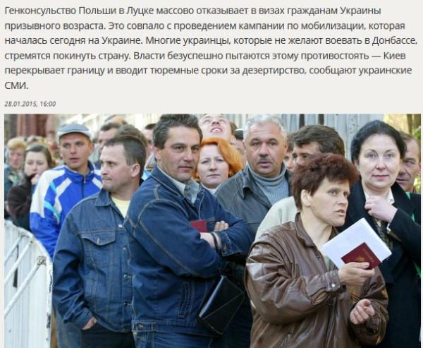 FireShot Screen Capture #1926 - 'Мужчинам призывного возраста Украины не дают визы в Польшу' - russian_rt_com_article_71115
