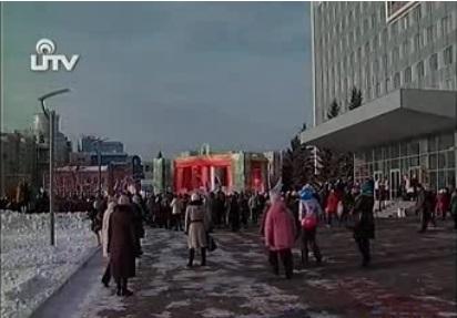 Пермь 05.03.2012