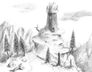 Башня Ксардаса