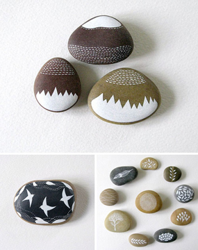 Painted-rocks-by-Natasha-Newton