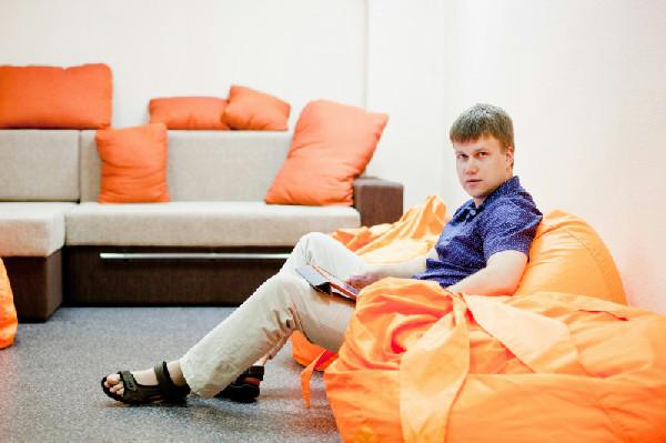 Федор Кривов, генеральный директор Интернет-агентства