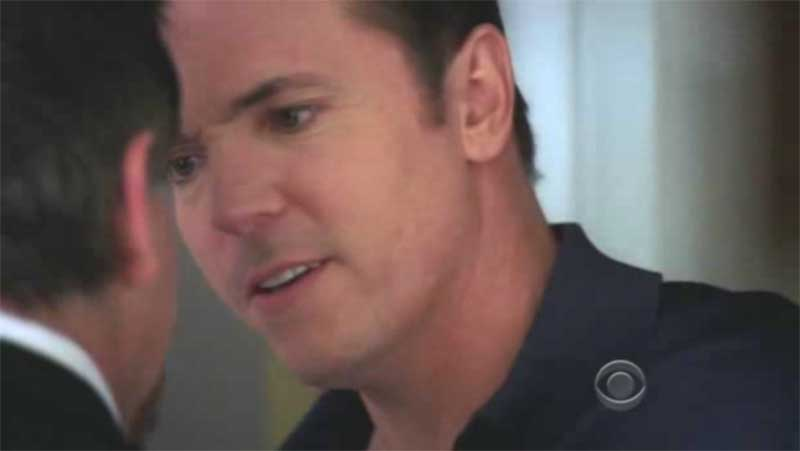 Nick Lea in Without A Trace, 7x21, cap046