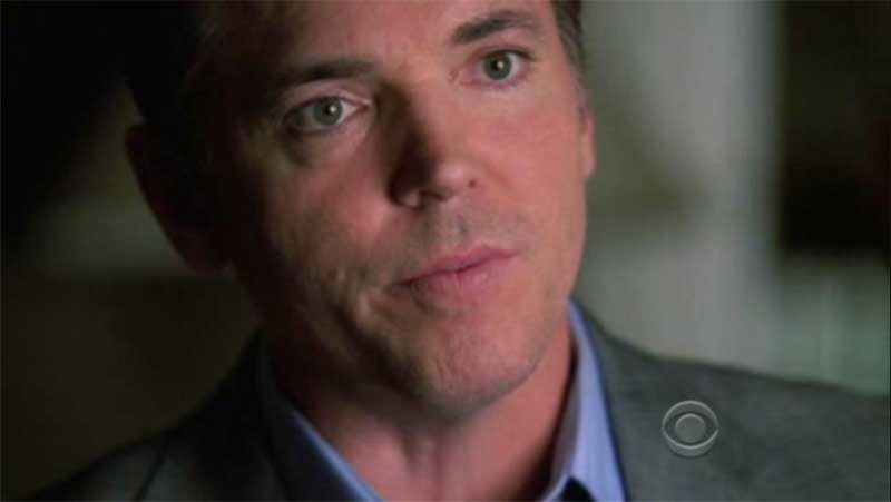 Nick Lea in Without A Trace, 7x21, cap241